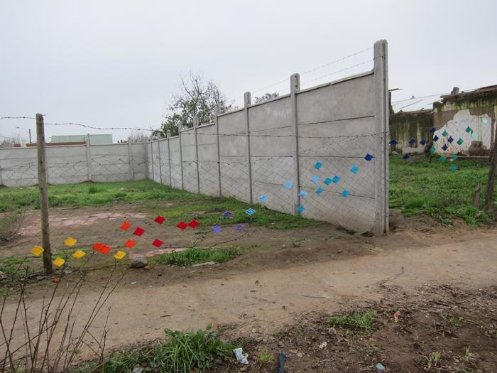 fence III Chile